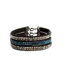 H&M | Black 3-pack Bracelets | Lyst