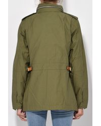 Rag & Bone | Green Ash Field Jacket In Olive | Lyst