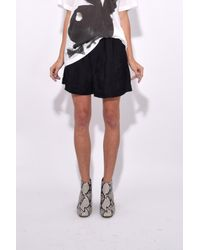 Marc Jacobs - Boxer Shorts With Piping In Black - Lyst