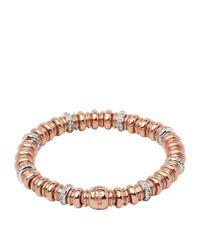 Links of London - Metallic Sweetheart Bracelet - Lyst