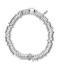 Links of London | Metallic Sweetie Charm Bracelet | Lyst