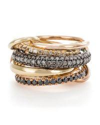 Spinelli Kilcollin | Metallic Venus Bg Ring | Lyst