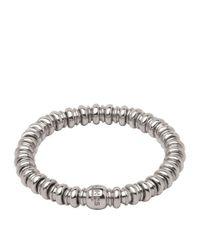 Links of London - Metallic Sterling Silver Sweetie Charm Bracelet - Lyst