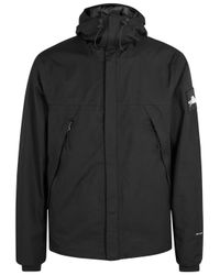 The North Face | Black 1990 Mountain Dryvent Shell Jacket for Men | Lyst