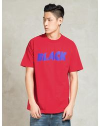 Acapulco Gold - Red Sabbath T-shirt for Men - Lyst
