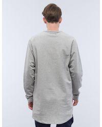 Timberland - Black Glifford L/s T-shirt for Men - Lyst