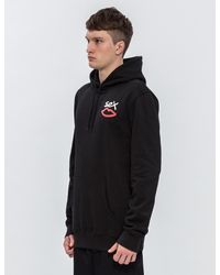 SEX Skateboards - Black Sex Logo Hoodie for Men - Lyst