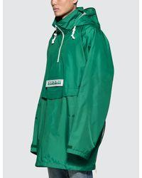 Napapijri - Green Rainforest Axl Jacket for Men - Lyst