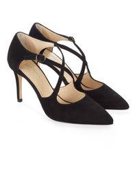 Hobbs - Black Natalia Shoe - Lyst