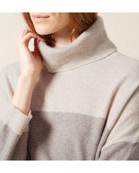 Hobbs - Multicolor Kelly Sweater - Lyst