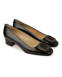 Hobbs | Black Rosa Shoe | Lyst