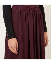 Hobbs - Multicolor Layla Skirt - Lyst