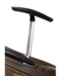 Samsonite   Multicolor Lite-shock 4 Wheel 81cm Spinner for Men   Lyst