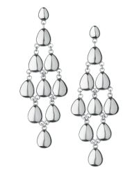 Links of London | Metallic Hope Chandelier Earrings | Lyst