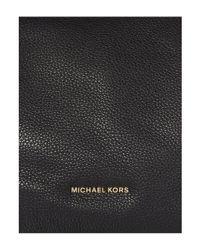 Michael Kors   Lupita Black Large Hobo Bag   Lyst