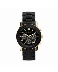 Michael Kors | Metallic Mk5191 Ladies Bracelet Watch | Lyst