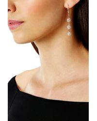 Coast - Multicolor Elva Sparkle Ball Earrings - Lyst