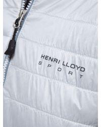 Henri Lloyd - Gray Celsius Jacket - Lyst