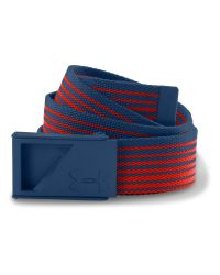 Under Armour - Blue Range Webbing Belt for Men - Lyst