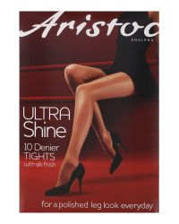 Aristoc - Natural Ultra Shine 3 For 2 Pack - Lyst