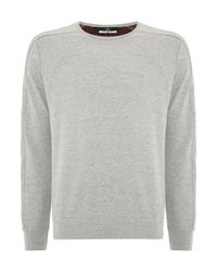 Duck and Cover | Blue Falcon Sweat for Men | Lyst