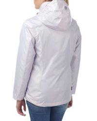 Tog 24 | Gray Virtual Womens Milatex Jacket | Lyst