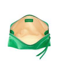 Aspinal - Pink Essential Medium Make Up Bag - Lyst