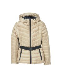 Mango | Natural Feather Down Coat | Lyst