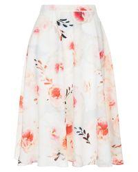 Fenn Wright Manson - Multicolor Zinnia Skirt - Lyst