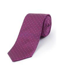 Skopes   Red Fancy Tie for Men   Lyst