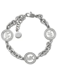 Michael Kors - Metallic Mkj4730040 Ladies Bracelet - Lyst