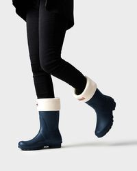 Hunter | Multicolor Short Boot Socks | Lyst