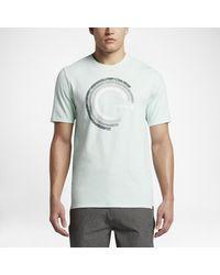 Hurley Multicolor Spectrum T-shirt for men