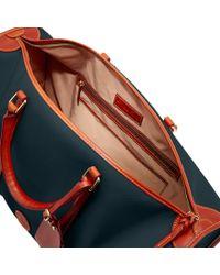Dooney & Bourke - Black Nylon Gym Bag - Lyst