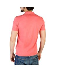 Napapijri - Red N0yhqk for Men - Lyst