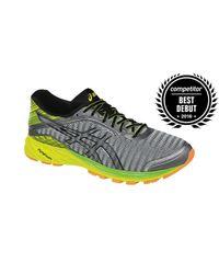 Asics - Gray Dynaflyte Running Shoe for Men - Lyst
