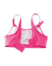On - Pink Women's Moving Comfort Fia Bra - Lyst