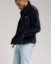 10.deep - Blue Smokers Jacket for Men - Lyst