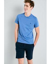 Jack Wills - Blue Sandleford T-shirt for Men - Lyst