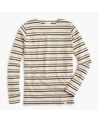 J.Crew | Multicolor Norse Projects Long-sleeve T-shirt In Multistripe for Men | Lyst
