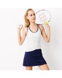 J.Crew - Blue New Balance Tennis Skirt - Lyst