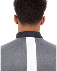 Björn Borg | Gray Quilted Poly Gilet for Men | Lyst