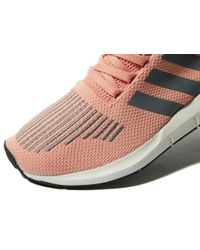 Adidas Originals - Pink Swift Run for Men - Lyst