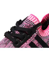 Adidas Originals - Pink Nmd_r1 Primeknit - Lyst