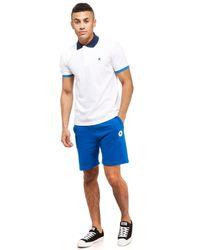 Converse | Blue Chuck Shorts for Men | Lyst