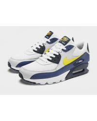 Nike - White Air Max 90 Essential for Men - Lyst