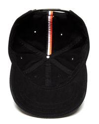 Superdry - Black Solo Cap for Men - Lyst