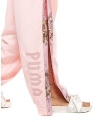 PUMA | Pink X Fenty Track Pants | Lyst