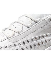 Nike - Gray Mayfly Woven - Lyst