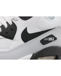 Nike - White Air Max 90 for Men - Lyst